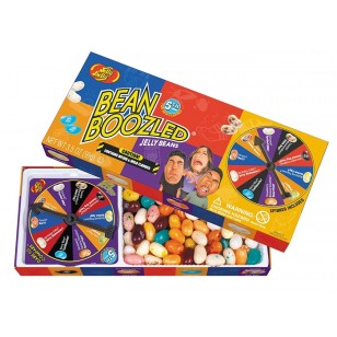 Jelly Belly BeanBoozled with Spinner 100g Box (5th edition)