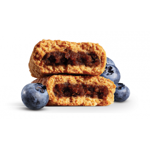 Nature's Bakery Whole Wheat Fig Bar - Blueberry 57g